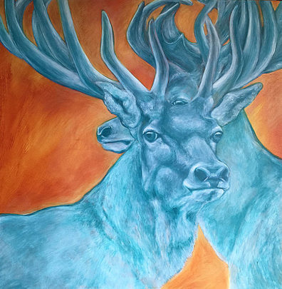 Double Stag 4